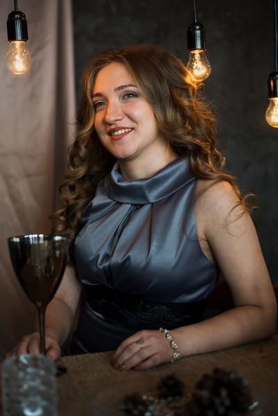 Оксана Аксенова