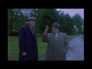 Да что перечислять!... (Хрущёв о роли партии)  Серые волки (Мосфильм, 1993)