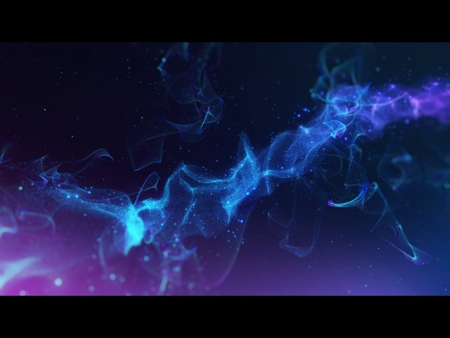 Advanced Particular Space Scene - After Effects Tutorial (Trapcode Particular)