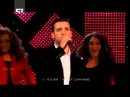 Narek Baveyan with A-ERA dance studio (Top 10 2012)