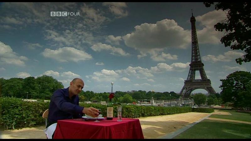 Атом BBC Atom 3 из 3 2007 1 серия Битва титанов