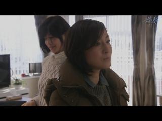 Naomi to Kanako 01/ Наоми и Канако 01/ rus_sub by Alice Kim