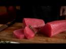 Филе тунца Yellowfin Loin