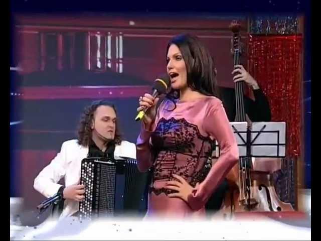 Kiss of fire Нина Шацкая Юрий Медяник и Emotion Orchestra