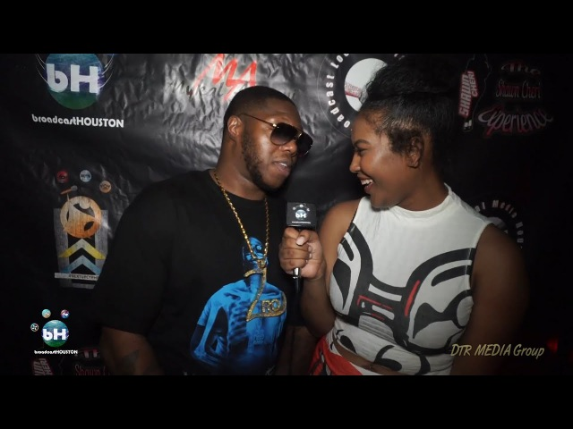 Z-RO No Love Boulevard Private Release Party - Lil Keke, Mike D, Isiah Carey, Deric Muhammad MORE
