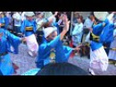高円寺 東京 阿波踊り 久米川連 2017 8 26 第61回 Tokyo Koenji Awaodori 2017 JAPAN DANCE FESTIVAL