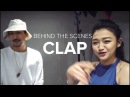 1MILLION X MFBTY(Tiger JK, Yoon Mirae, Bizzy) / Behind the Scenes of CLAP (짝짝짝)