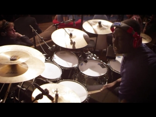 Snarky puppy - what about me (we like it here)