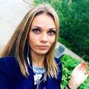 Фотоальбом Настасьи Медведевой