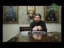 Закон Божий с протоиереем Андреем Ткачевым От 7 ноября Терпение