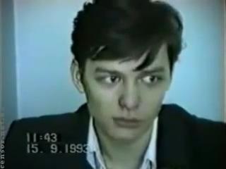 Олег Ляшко о своем сексуальном гей сожительстве с неким Борей (1993 г)