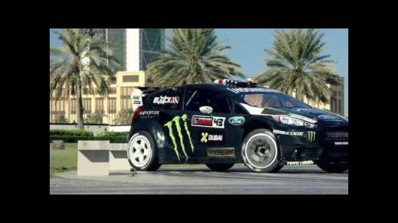 Modern Talking Arabian Gold DJ Smith remix 2015 Ken Block neostorm remix/Believe Music