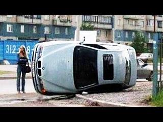 😨Ultimate Retarded Driving Skills 2017, 🚗Stupid Drivers Fails #551