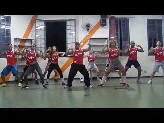 Gabriel Valim - Piradinha - Km Studio de Dança