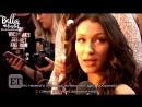 Интервью за кулисами шоу «Victoria's Secret» (2016) (русские субтитры)