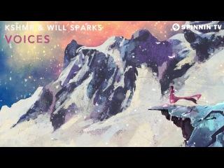 KSHMR & Will Sparks - Voices