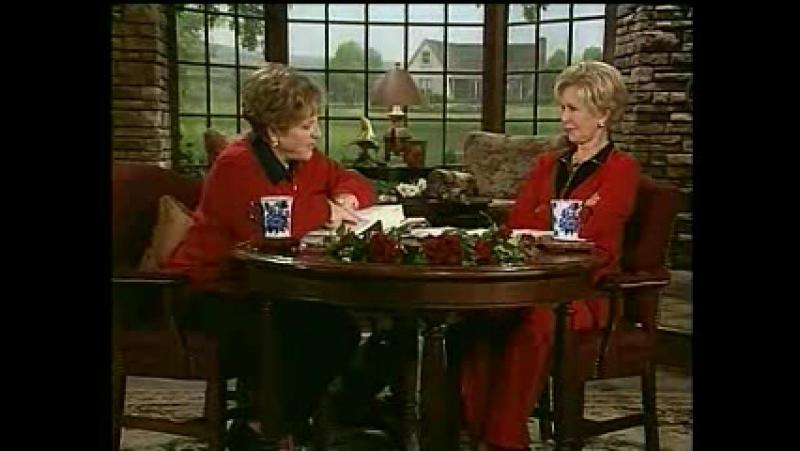 1000397 Следуй за Духом Божьим-4 часть Глория Коупленд и Билли Блим 26.01.2006
