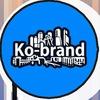 Ko-brand интернет-магазин аудио-видео техники