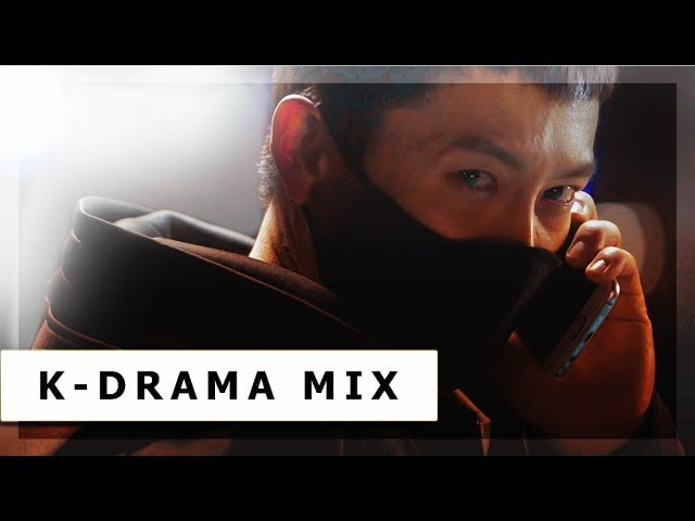 K Drama ℳix ✘ Shot In The Dark