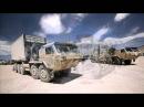 Oshkosh PLS 10 × 10 Palletized Load System HEMTT