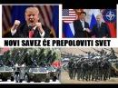 TRAMP BESNI Rusija štiti nebo iznad Kine Putin diže ruke od Balkana jak savez sa Kinom