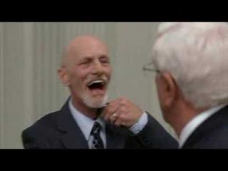 Scary Movie 3 - Aliens at the White House  Funniest Scene  Leslie Nielson