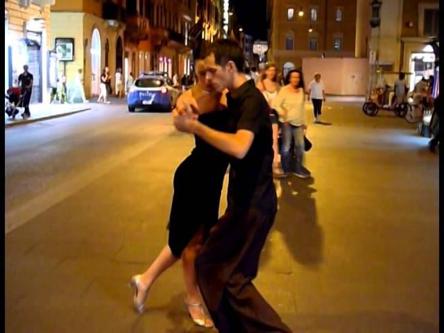Фантастическое аргентинское танго в сопровождении прекрасной музыки Армик Тропический бриз