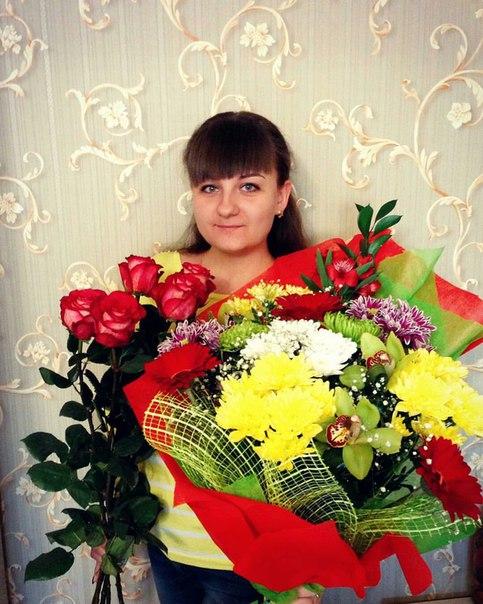 Кристина Матвеева, Пенза, Россия