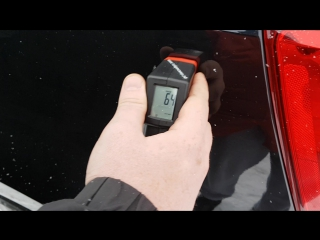 Проверка толщиномером suzuki grand vitara 2013 (автосалон red star)