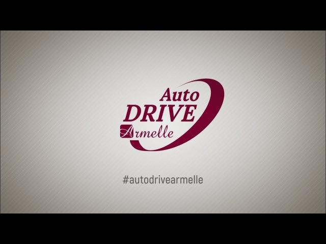 Автопрограмма Армель - Автомобиль Kia Rio. Armelle DRIVE