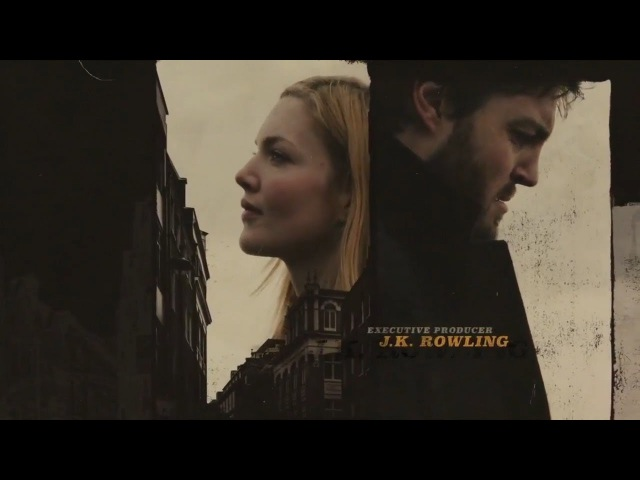 Beth Rowley - I Walk Beside You (Strike - The Cuckoo's Calling opening song)