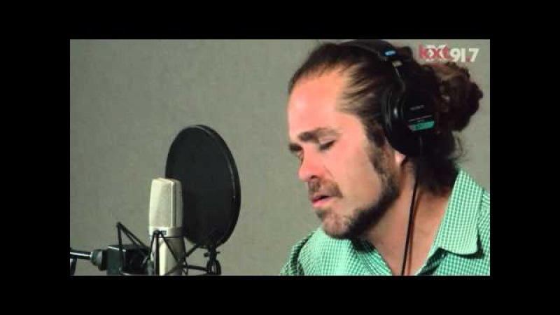 Citizen Cope - One Lovely Day - KXT Live Sessions