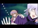 Pandora Hearts(Зарксис Брейк)-А я маленькая мерзость, а я маленькая гнусь
