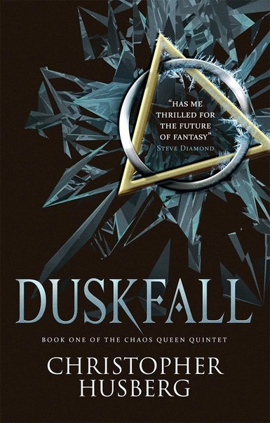 Christopher Husberg - Duskfall