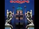 Europe - Europe Full Album (1983) [HD]