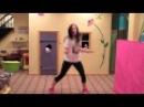 Like Nobody's Around Dance Tutorial (Big Time Rush)