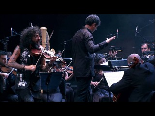 Ara Malikian Symphonic. Kachaturian (radio edit)