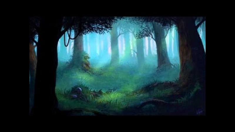 Celtic Mystery Music - Forest of Forgetfulness
