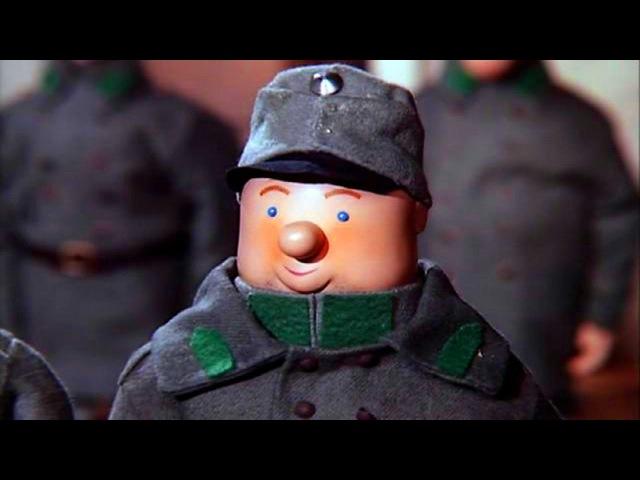 Похождения бравого солдата Швейка 1988 Катастрофа 3 серия