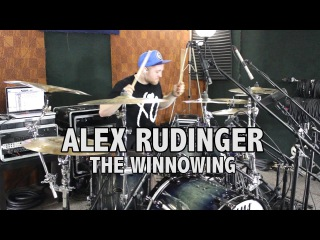 "Alex Rudinger - 7 Horns 7 Eyes - ""The Winnowing"""