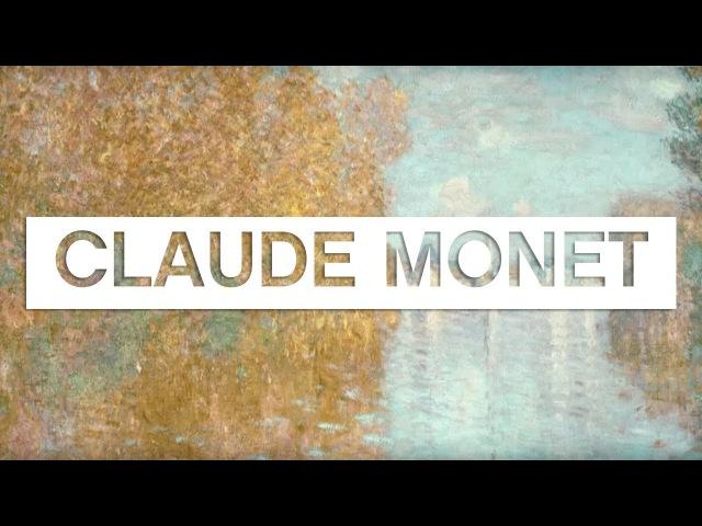 Les grands maîtres de la peinture: Claude Monet - Toute L'Histoire