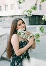 Личный фотоальбом Анастасии Задоровой