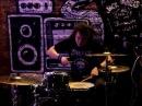 Ser Vovk - Strangers - Drum-solo. Just 3 cymbals! Let's rock bar Rock Battle
