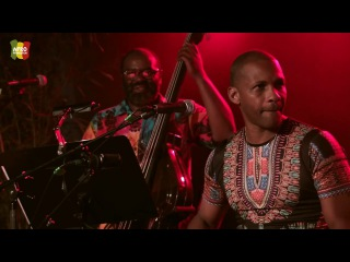 African Salsa Orchestra  Afro-Pfingsten Festival 2017