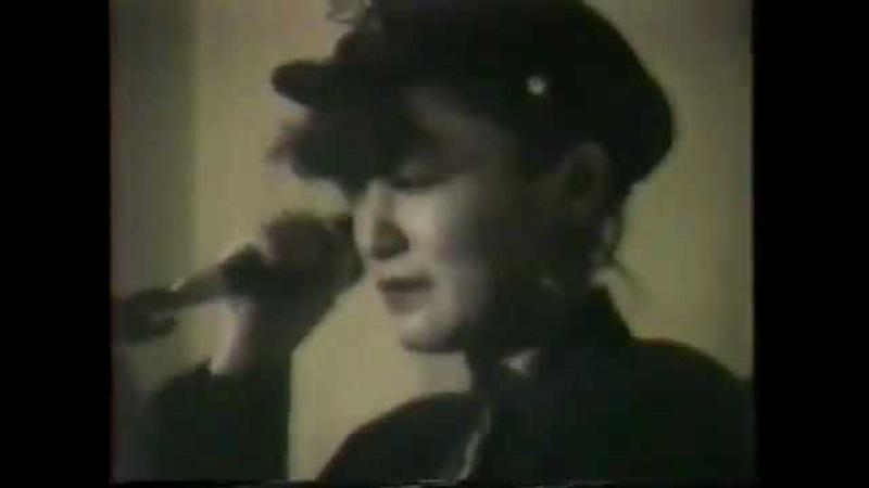 1983 09 09 jun togawa live at inkstick