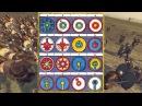 Легионы поздней Римской империи. Разбор источника Нотации Дигнитатум.