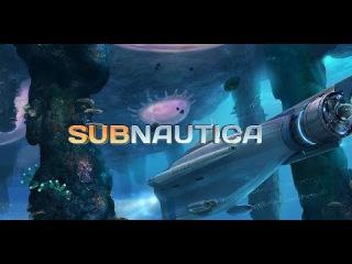 Subnautica с Оби-Ваном ✦ ОСВАИВАЕМСЯ #10