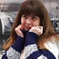 НатальяБарабошина