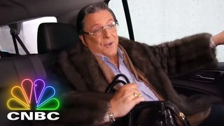 Secret Lives Super Rich: This Jeweler Has $10 Million In Assets In His Birkin Bag   CNBC Prime