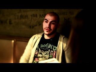 Эксклюзивное интервью с Вахтангом Каландадзе